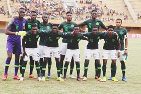 Four Best Qualities Of Latest Super Eagles Invitee, Ikouwem Udoh Which Can Profit The Team